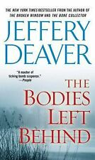 The Bodies Left Behind by Jeffery Deaver (2014, Paperback)