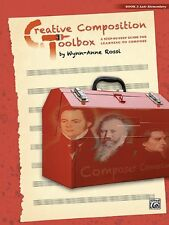 Creative Composition Toolbox, Book 3 ,37737