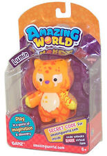 Ganz Amazing World Zing Figurine Series 1 Kids Virtual World New Codes – Lumin