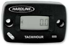 2130-0102  Hour Tach Meter With Log Book For Dirt Bike ATV Quad Side by Side