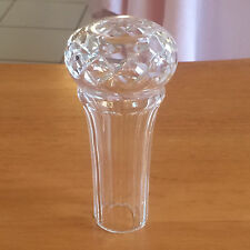 CRYSTAL STEM CENTERPIECE REPLACEMENT PART FOR WATERFORD AVOCA CHANDELIER