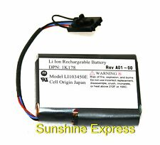 OEM Dell 1K178 PERC RAID Battery LI103450E for PowerEdge 1750 2600 2650 6400