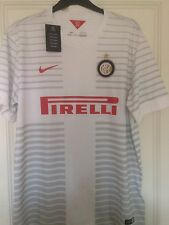 Inter Milan Football shirt away 2014 official Nike Jersey