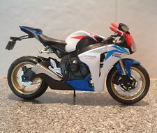 1:12 HONDA FIREBLADE BLADE FACTORY HRC CBR1000R 2008 2009 2010 2011 SUPERB VALUE
