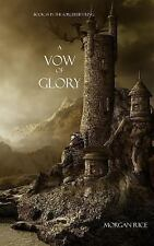 A Vow of Glory (Book #5 in the Sorcerer's Ring)-ExLibrary