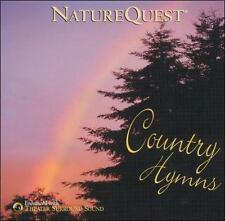 Country Hymns, Naturequest-  NorthSound Nature & Music 1 NEW factory sealed CD