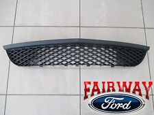 07 thru 09 Mustang Shelby GT500 OEM Genuine Ford Lower Front Grille Grill - NEW