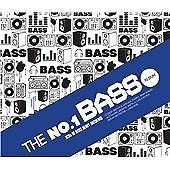 The No.1 Bass Album (3 Disc - CD) (New)