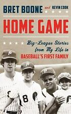 Home Game : Three Generations of Big-League Stories from Baseball's First...