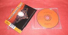 Single CD Pulsedriver - Your Spirit is Shining / Barracuda 2000 4.Tracks 112