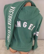 NWT Victoria Secret Supermodel Angel SET outfit Hoodie & Jogger pants,sz L