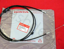 NEW Genuine OEM Honda Accord 1998 - 2002 Hood Release Cable 74130-S84-A01