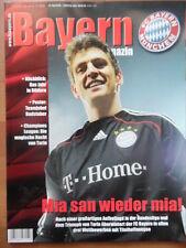 BAYERN MAGAZIN 9/61 - 19.12. 2009 Jörg Butt Hertha BSC Berlin Badstuber-Poster