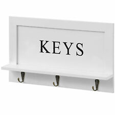 KEYS HOOKS - PERFECT STORAGE SOLUTION FOR YOUR HOME.