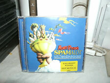 Eric Idle - Monty Python's Spamalot [Original Broadway Cast Recording] (2006)