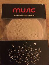 Portable Wireless  MINI Bluetooth Music Speaker