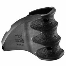 FAB Defense Ergonomic Magwell Handle With Finger Grooves - Mag-Well MWG Black