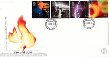 2000 Fire & Light - RM - House of Commons CDS