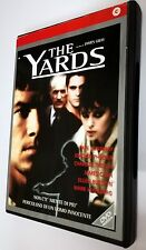 The Yards (2000) DVD James Gray