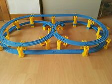 Thomas and friends Trackmaster train set
