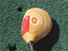 Ping Eye 2 Refinished Blonde 4 Wood Golf Club w DGS300 Shaft & New Lamkin Grip