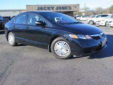 Honda: Civic