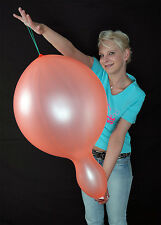 "15 x PUNCHBALL 18"" Luftballons in NEONFARBEN *PUNCHBALLOON*NEON-COLORS*"