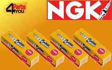 4x NGK Spark Plug -  BKR5EZ  - WORLWIDE - BEST PRICE