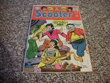 SWING WITH SCOOTER #14 (1966 Series) DC Comics