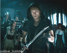 Jamie Campbell Bower Mortal Instruments Autographed Signed 8x10 Photo COA