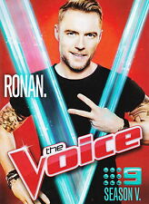 COLLECTABLES ~ BOYZONE BAND ~ ROWAN KEATING, THE VOICE & X FACTOR