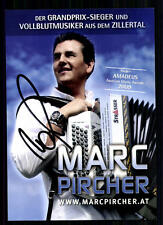 Marc Pircher KOCH AK Orig. Sign. +10211 + 32359