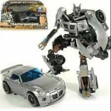 New Transformers Human Alliance Autobot JAZZ and Captain lenox US Version +