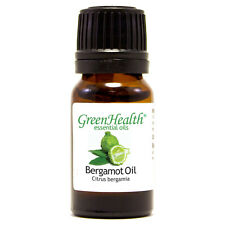 10 ml Bergamot Essential Oil (100% Pure & Natural) - GreenHealth