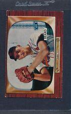1955 Bowman #206 Ralph Beard Cardinals VG *102
