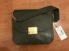 Vivienne Westwood Brompton Medium Sized Bag Green