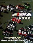 The Official NASCAR Handbook: Everything You Want to Know About the NASCAR Wins