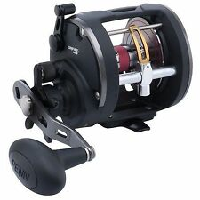 Penn New Warefare level Wind 30 Multiplier Sea Fishing Reel – Trolling Reels
