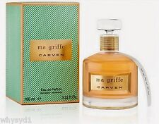 MA GRIFFE 100ml EDP Spray By CARVEN Women's Perfume