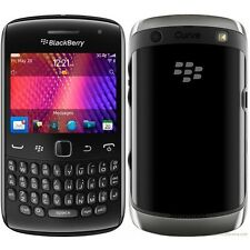 New BLACKBERRY 9360 CURVE UNLOCKED GSM PDA QWERTY CAMERA PDA CELL PHONE --Black-