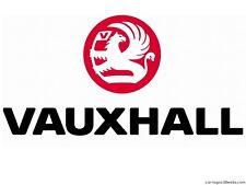 Vauxhall coche rayar la pintura removedor de pluma Touch UP reparación pluma