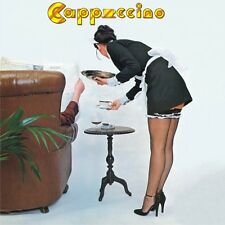 Cappuccino - Cappuccino Hell Dance With Me  New 24Bit Remastered  Import CD