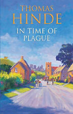 Hinde, Thomas In Time of Plague Very Good Book