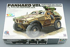 Tiger Model 1/35 4619 French VBL.50MG Light Armoured Vehicle