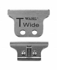 WAHL DETAILER T WIDE (DOUBLE WIDE BLADE) - 40MM WIDE **NEW STOCK""""