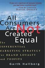 All Consumers Are Not Created Equal: The Differential Marketing Strategy for Bra