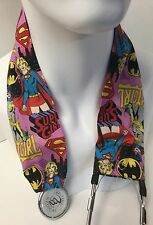 Super Girl Wonder Woman  MD RN EMT LPN Stethoscope Cover  Buy 3 GET FREE SHIPPIN