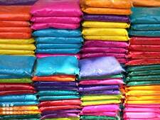 RANGOLI MIX COLOURS FOR MAKING RANGOLI FUN COLOR 5 X 50 GRAM / 9 OUNCE PACK