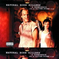 NATURAL BORN KILLERS (BOF) - BOF (CD)