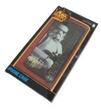 STAR WARS OFFICIAL STORMTROOPER SILICONE IPHONE 5/5S PHONE CASE/COVER BRAND NEW